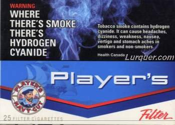 how much Bond cigarettes cost